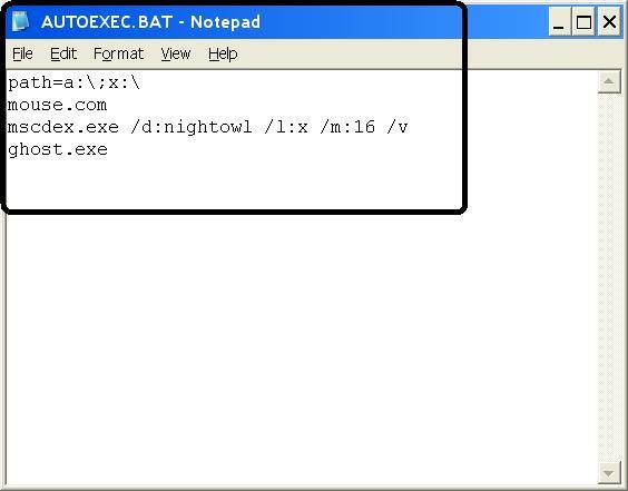 Как сделать bat который бесконечно открывает файл
